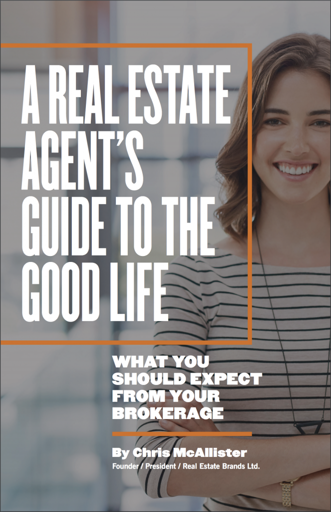 ROOST Real Estate Co. A Real Estate Agent's Guide to the Good Life
