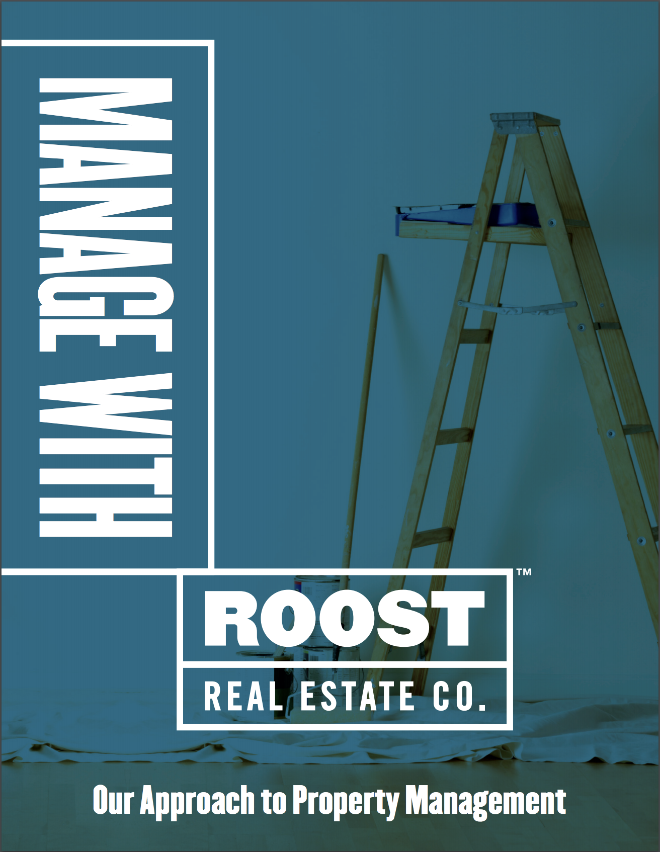 manage with roost real estate co
