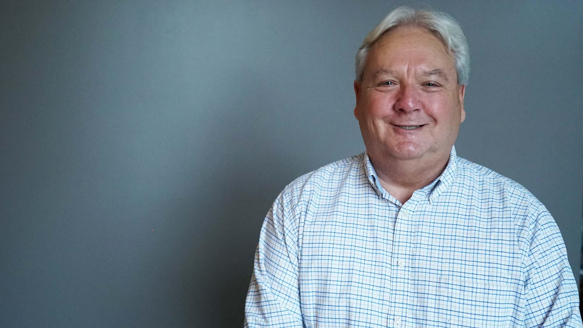 Bob Herdman, ROOST Agent