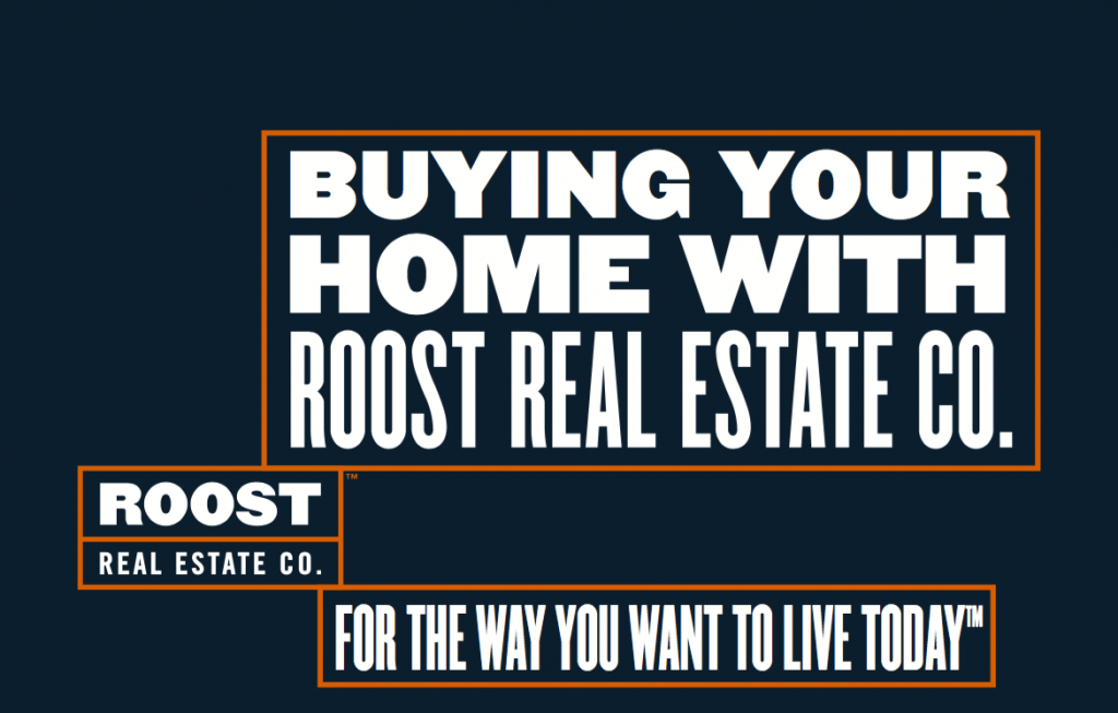 ROOST Real Estate Co. Buying with ROOST
